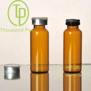 TP-4-16 15ml 低硼硅,中硼硅,进口料 西林瓶 注射剂瓶