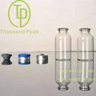 TP-4-17 20ml 低硼硅,中硼硅,进口料 西林瓶 注射剂瓶
