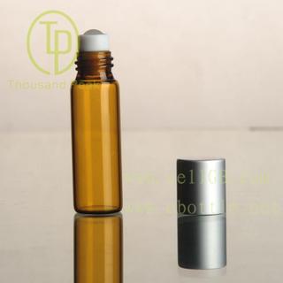 TP-3-22 5ml棕色滚珠瓶