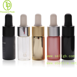 TP-2-144 10ml 化妆品滴管瓶