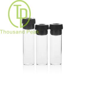 TP-1-14 3ml 试剂瓶配丁基橡胶