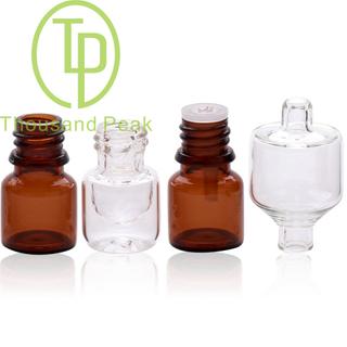 TP-1-73 1ml 2ml 3ml 中性硼硅瓶中瓶