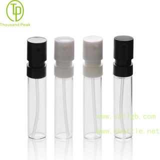 TP-3-52 2ml试用装香水瓶带喷头