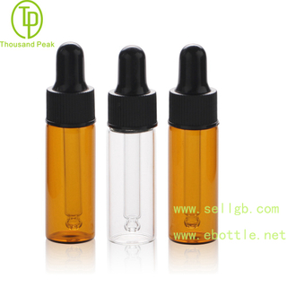 TP-2-09 5ml 棕色透明beplay软件下载试剂瓶 快速诊断试剂瓶