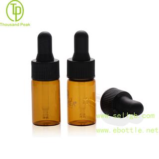 TP-2-08 2ml 3ml 5ml 棕色透明beplay软件下载试剂瓶 快速诊断试剂瓶